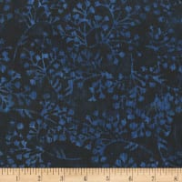 Anthology Batik Baby's Breath Blackberry