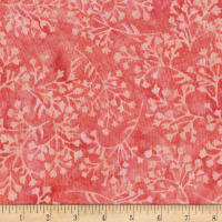Anthology Batik Baby's Breath Flamingo