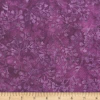 Anthology Batik Baby's Breath Eggplant