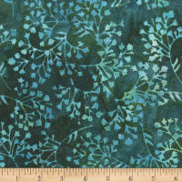 Anthology Batik Baby's Breath Poseidon