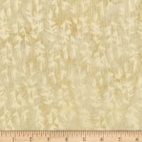 Anthology Batik Vines Sandstone