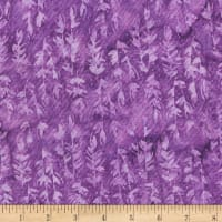 Anthology Batik Vines Violet