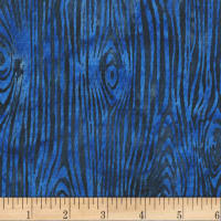 Anthology Batiks Wood Grain Twilight