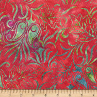 Anthology Batiks Venus Passion