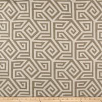 Bella Dura Exclusive Indoor/Outdoor Del Prado Chenille Jacquard Beige