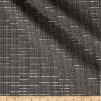 Bella Dura Exclusive Indoor/Outdoor Capistrano Chenille Jacquard Onyx