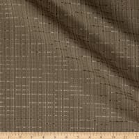 Bella Dura Exclusive Indoor/Outdoor Capistrano Chenille Jacquard Taupe