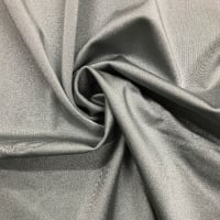 Pine Crest Fabrics Shiny Tricot Silver