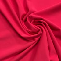 Pine Crest Fabrics Matte Tricot Neon Hot Coral