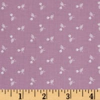 Andover Bijoux Bloom Heather