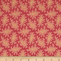 Andover Maling Road Lace Red