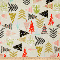 Alexander Henry Holiday Pines Sand