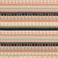 Dwelling Stripe Multi