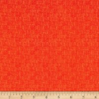Farm Fresh  Basket Weave Orange
