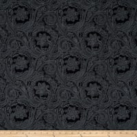 "Symphony 108""Wide Back Black"