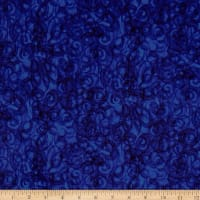 Fusion Illusion Texture Basic  Navy