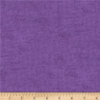 Stof Melange  Texture Basic Purple