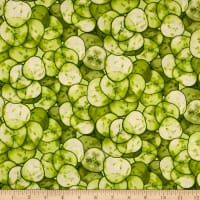 Market Medley Sliced Cucumbers Multi
