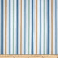 Andover/Makower UK Beachcomber Stripe Multi