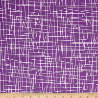 Uptown Pick-Up Sticks Plum