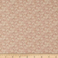 Andover/Makower Dream Meadow Pink