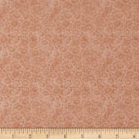 Andover/Makower Dream Daisy Pink