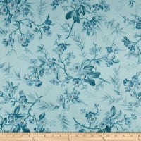 Andover Something Blue Bouquet Light Blue