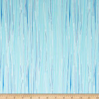 Andover Mosaic Organic Lines Baby Blue