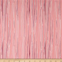 Andover Mosaic Organic Lines Baby Pink