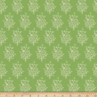 Harry Stitchery Green