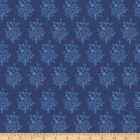 Harry Stitchery Navy