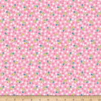 Penny Rose Petite Treat Floral Pink