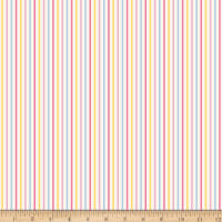 Penny Rose Petite Treat Stripes Multi