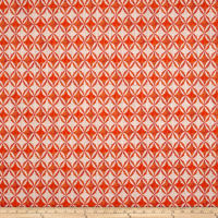 Lacefield Designs Global Market Helen Exclusive Tangerine