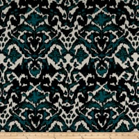 Lacefield Designs Global Market Inked Damask Exclusive Emerald