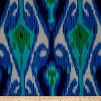 Lacefield Designs Uzbek Exclusive Emerald