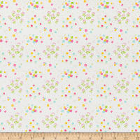 Riley Blake Jubilee Ditzy Cream