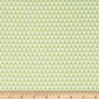 Riley Blake Jubilee Geo Green