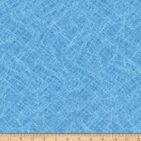 Kaufman Lou Lou Abstract Blue