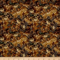 Realtree Autumn Foliage Allover