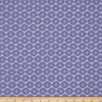 Circle Lace Lavender