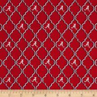 NCAA University Of Alabama Crimson Tide Trellis