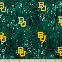 NCAA Baylor University Bears Tye Dye