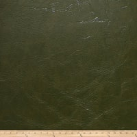 Fabricut Millbrook Faux Leather Glade