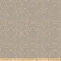 Fabricut Radon Sequins Rose Gold