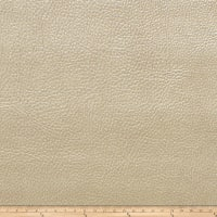 Fabricut Saratoga Faux Leather Alloy
