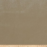 Fabricut Saratoga Faux Leather Rawhide