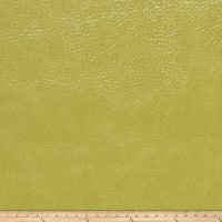 Fabricut Saratoga Faux Leather Mojito