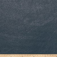 Fabricut Saratoga Faux Leather Ocean