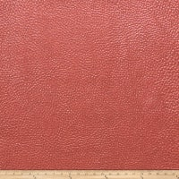 Fabricut Saratoga Faux Leather Quartz